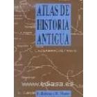 Atlas de historia antigua