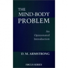 The mind-body problem (An opinionated introduction)