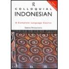 Colloquial indonesian. A complete language course. (libro más dos cassettes)