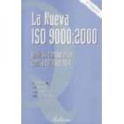 La nueva ISO 9000:2000. Análisis comparativo con la ISO 9000:1994