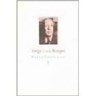 Obras completas Borges III