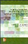 Formación del Profesorado en Educación Superior, Vol. I