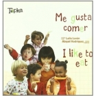 Me gusta comer/ I like to eat