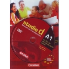 Studio D Gesamtband 1. Video-DVD