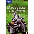 Madagascar y las Comoras. Lonely Planet