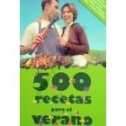 500 recetas para el verano