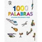 1000 palabras (Mi primer diccionario visual)