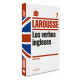 Larousse Los verbos ingleses (Manual práctico)