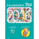 Calendario Teo 2016
