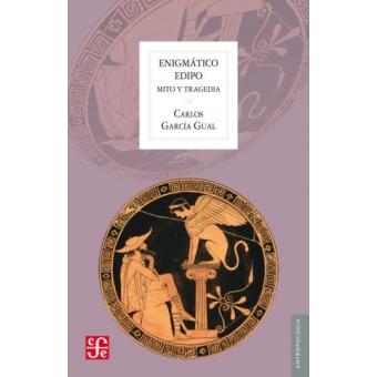 Enigmático Edipo: mito y tragedia