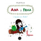 ¿Quieres un chicle? (Ana y Froga, 1)