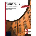 Spazio Italia 4 B2 : Manuale + Eserciziario + DVD-ROM
