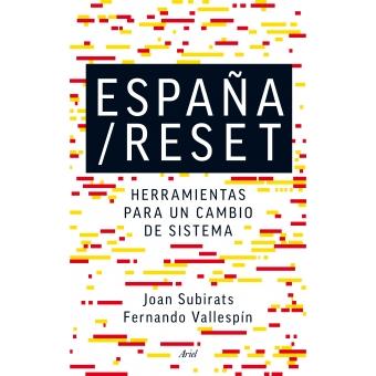 España/Reset. Herramientas para un cambio de sistema