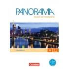 Panorama A2.2. Übungsbuch