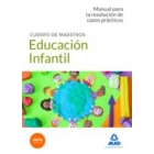 Cuerpo de Maestros Educación Infantil. Manual para la resolución de casos prácticos