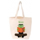 LoveLit Frankenstein Tote Bag