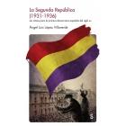La Segunda República (1931-1936). Las claves para la primera democracia española del siglo XX
