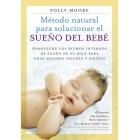 Método natural para solucionar el sueño del bebé