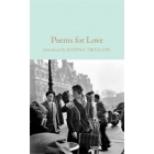 Poems for Love (Macmillan Collector's Library)