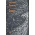 Nietzsche, la psicología y la filosofía primera