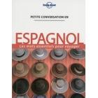 Petite conversation espagnol - Les mots essentiels pour voyager