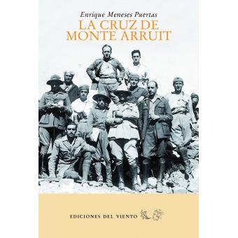 La cuz de Monte Arruit