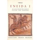 Eneida I. (Texto latino con trad. literal por Victor J. Herrero)