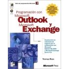 Programación con MS Outlook y MS exchange