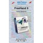 Guía práctica para usuarios. FreeHand 9.