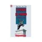 LEYENDAS DE MADRID : MENTIDERO DE LA VILLA
