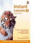 Instant lessons 3 advanced