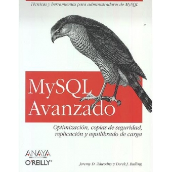 MYSQL AVANZADO