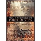 From a philosophical point of view (Selected studies)