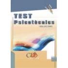 Tests psicotècnics + solucions