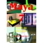 Maya 7. Curso de iniciación