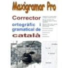 Maxigramar Pro. Corrector de Català (CD-ROM)