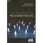 Plan estratégico de relaciones públicas