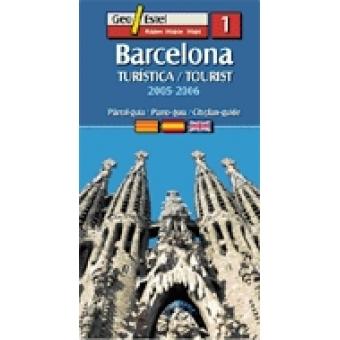 Barcelona (GeoEstel)