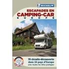 Escapades en Camping-Car Europe