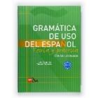 Gramática de uso del español. Teoría y práctica con solucionario. Nivel (C1-C2)