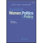 Journal of Women, Politics and Policy