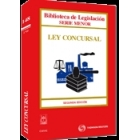 Ley concursal. 2 edición