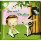 Sweet Baby libro de baño