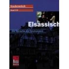 Elsässisch, die Sprache der Alemannen