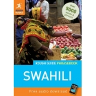 Swahili Phrasebook Rough Guide
