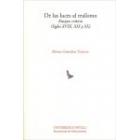 De las Luces al realismo: ensayos críticos (siglos XVIII, XIX, y XX)