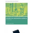 Diseño en ingeniería quimica