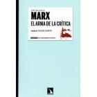 Antología Marx: el arma de la crítica