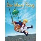 Der kleine Prinz, Bd. 11 Der Planet der Bücher