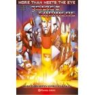 Transformers More Than Meets The Eye nº 02